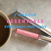 2 Make Up Essentials Every Mom Must Have