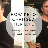 How Keto Changed Her Life