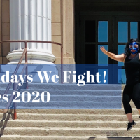 On Fridays We Fight! Politics 2020