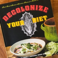 Honoring Hispanic/Latinx Heritage Month September 15 - October 15 by Decolonizing Our Food