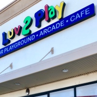 Local Spotlight: Luv 2 Play