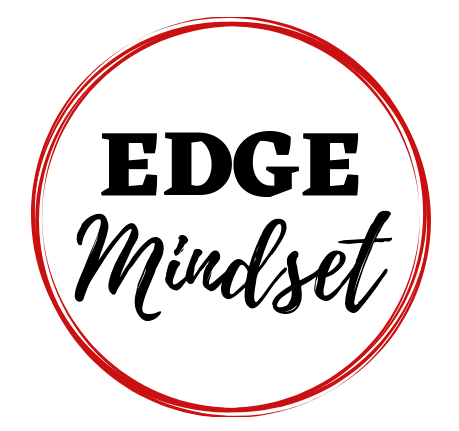EDGE Mindset logo