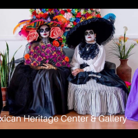 Local Spotlight: The Mexican Heritage Center