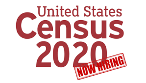US Census 2020 logo