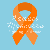 On Fridays We Fight! Fighting Leukemia