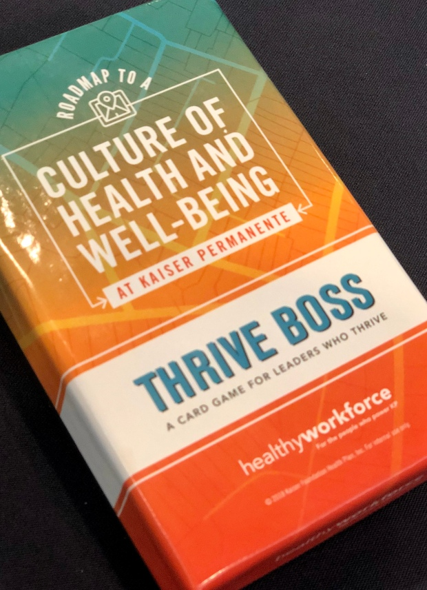 Thrive Boss