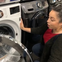 Buying a New Washing Machine and Saving for College at the Same Time!